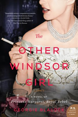 Other WIndsor Girl - eBook