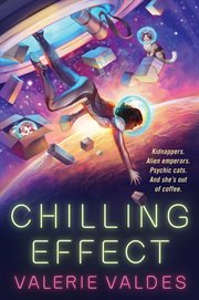 Chilling effect. A Novel cover image