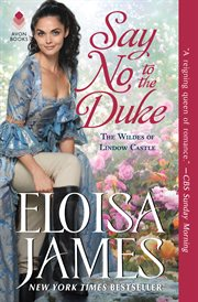 Say no to the duke cover image