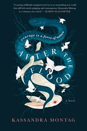 After the flood : a novel cover image