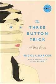 The three button trick : and other stories cover image
