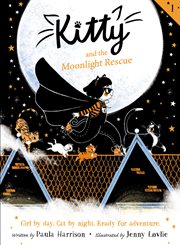 Kitty and the moonlight rescue cover image