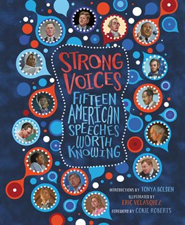 Cover image for Strong Voices