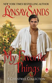 My favorite things : a Christmas collection cover image