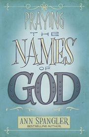 Praying the Names of God