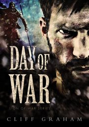 Day of war cover image
