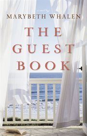 The guest book : a novel cover image