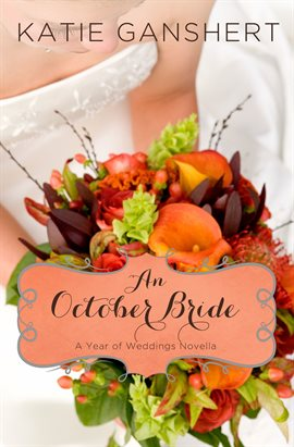 Cover image for An October Bride