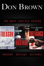 The navy justice series cover image