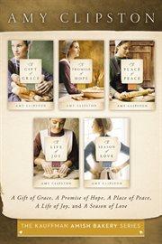 The Kauffman Amish Bakery Series