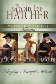 The where the heart lives romance collection cover image