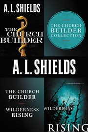 The Church builder collection cover image
