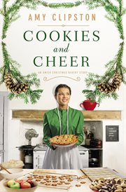 Cookies and cheer cover image