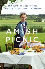 An Amish picnic : four stories cover image
