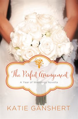 Cover image for The Perfect Arrangement