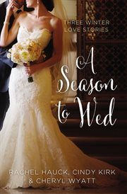 Three winter love stories cover image