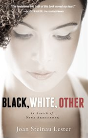 Black, white, other cover image
