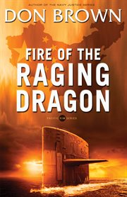 Fire of the raging dragon cover image