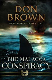 The Malacca conspiracy cover image