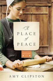 A place of peace cover image