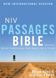 NIV Passages Bible