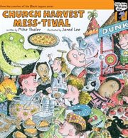 Church harvest mess-tival cover image