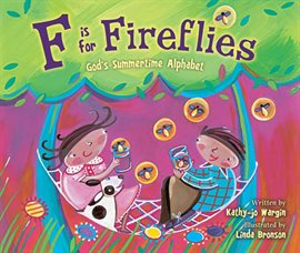 Cover image for F Is for Fireflies