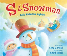 Cover image for S Is for Snowman