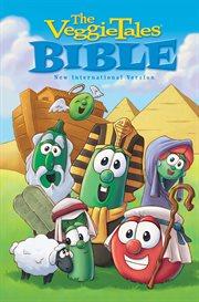 VeggieTales Bible : New International reader's version cover image
