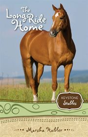 The long ride home cover image