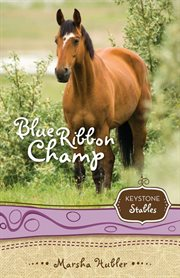 Blue ribbon Champ cover image