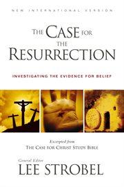 The Case For Resurrection, NIV