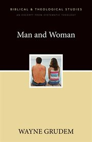 Man and woman. A Zondervan Digital Short cover image