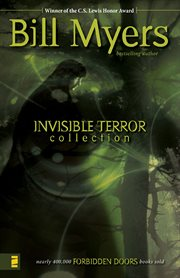 Invisible terror collection cover image