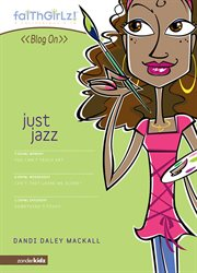 Just jazz cover image