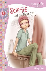 Sophie and the new girl cover image