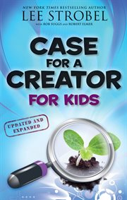 Case for A Creator for Kids