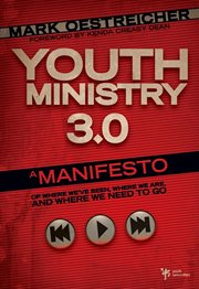 Youth Ministry 3.0