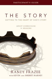 The Story Adult Curriculum Participant's Guide