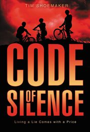 Code of silence : living a lie comes with a price cover image