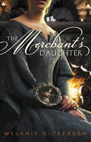 The merchant's daughter cover image