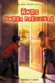 Andi under pressure cover image