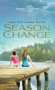 Season of change cover image