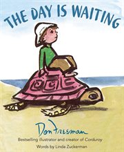 The day is waiting cover image