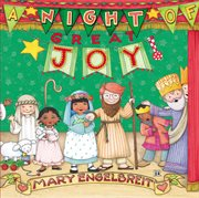 A night of great joy cover image