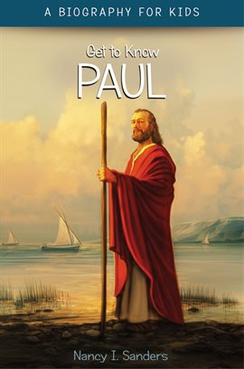 Cover image for Apostle Paul