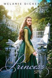The princess spy cover image