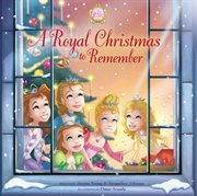 A Royal Christmas to Remember cover image