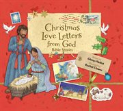 Christmas love letters from God cover image