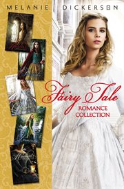 Fairy tale romance collection cover image
